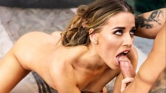 Eveline Dellai in 'Hardcore Anal Pleasure'