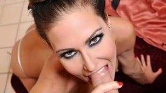 Jessica Jaymes in 'A date with Jess'