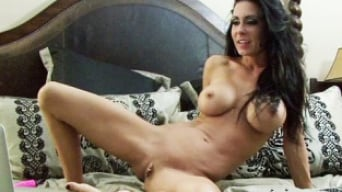 Jessica Jaymes in 'Camshow145'