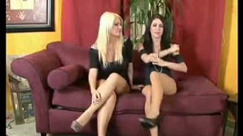 Jessica Jaymes in 'Camshow79'