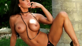 Jessica Jaymes in 'Green Lady'