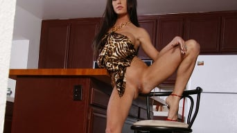 Jessica Jaymes in 'I Love To Cook'