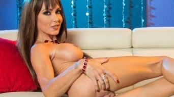 Jessica Jaymes in 'Tease Stripper'