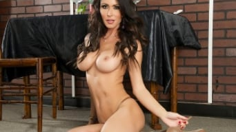 Jessica Jaymes in 'Jessicas Diner'