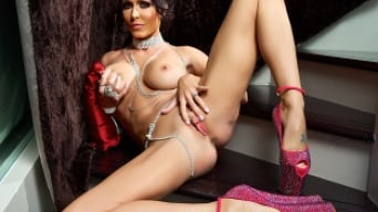 Jessica Jaymes in 'Love Of Shoes'