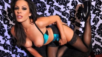 Kirsten Price in 'Perfect Tease'