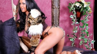 Mariah Milano in 'Jungle BJ'