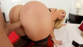 Nikki Benz in 'Awesome Fan'