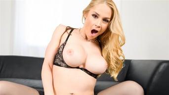 Sarah Vandella in 'Busty MILF Sarah Vandella Cock Sucker In POV'